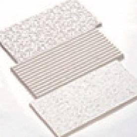 岩綿吸音板(ロックウール吸音板)