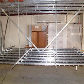 耐震 Power天井
